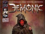 Pilot Season: Demonic Vol 1 1