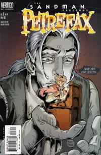 Sandman Presents: Petrefax Vol 1 3