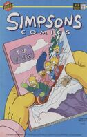 Simpsons Comics Vol 1 15
