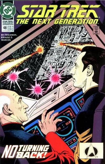 Star Trek: The Next Generation Vol 2 48