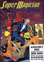 Super-Magician Comics Vol 1 9