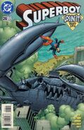 Superboy Vol 4 26