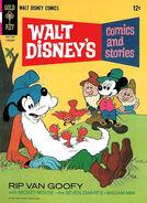 Walt Disney's Comics and Stories Vol 1 305