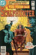 Weird Western Tales Vol 1 62