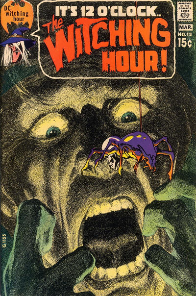 Witching Hour Vol 1 13