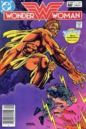 Wonder Woman Vol 1 307