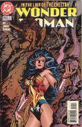 Wonder Woman Vol 2 119