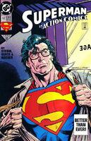 Action Comics Vol 1 692