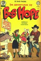 Adventures of Bob Hope Vol 1 6