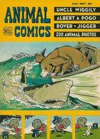 Animal Comics Vol 1 28