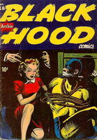 Black Hood Comics Vol 1 18
