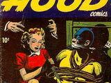 Black Hood Comics Vol 1 18