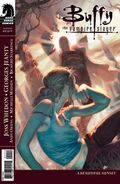 Buffy the Vampire Slayer Season Eight Vol 1 11