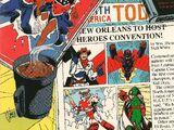 Captain Confederacy Vol 2 1