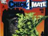 Checkmate Vol 2 2