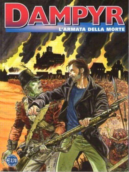 Dampyr Vol 1 98