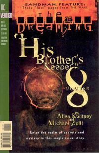 Dreaming Vol 1 8