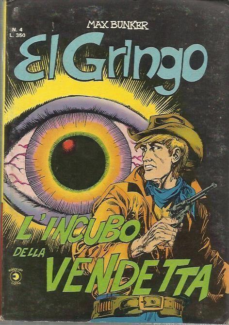 El Gringo Vol 2 4