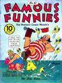 Famous Funnies Vol 1 61