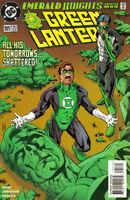 Green Lantern Vol 3 101