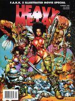 Heavy Metal Special Vol 13 2