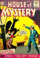 House of Mystery Vol 1 52
