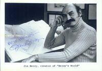 Jim Berry
