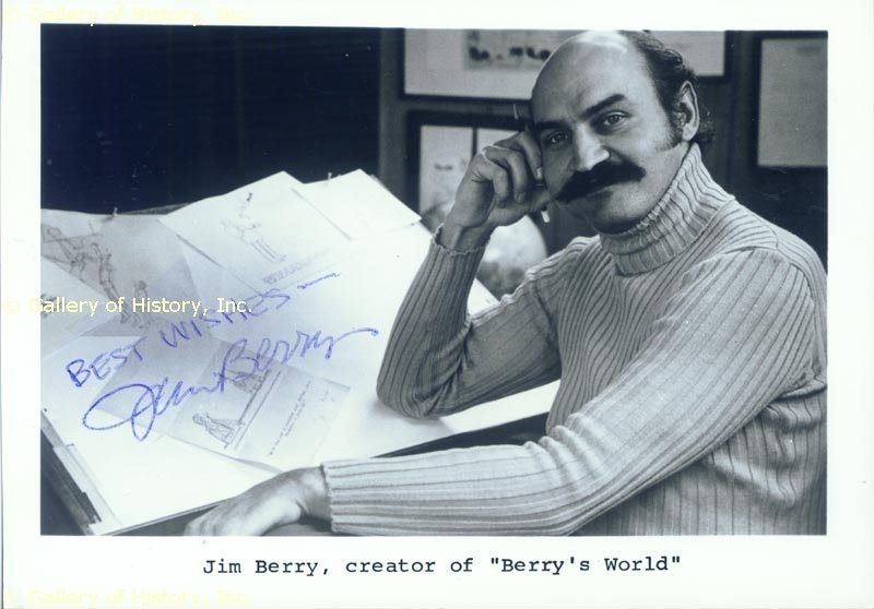 Jim Berry