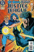 Justice League America Vol 1 82