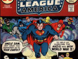 Justice League of America Vol 1 107