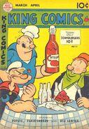 King Comics Vol 1 151
