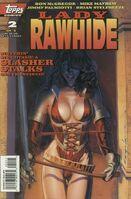 Lady Rawhide Vol 1 2