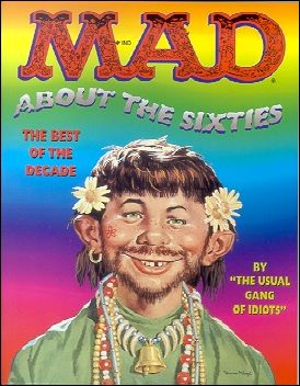 Mad About the Sixties Vol 1