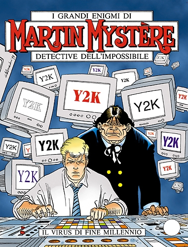 Martin Mystère Vol 1 210