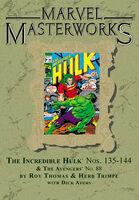 Marvel Masterworks Vol 1 193