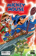 Mickey Mouse Vol 1 297-C
