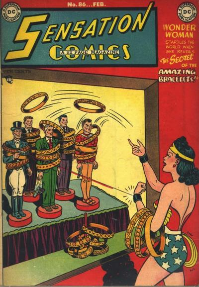 Sensation Comics Vol 1 86