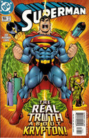 Superman Vol 2 166
