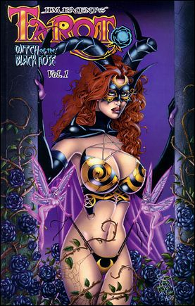 Tarot: Witch of the Black Rose (TPB) Vol 1