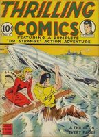 Thrilling Comics Vol 1 6
