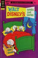 Walt Disney's Comics and Stories Vol 1 399