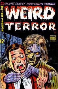 Weird Terror Vol 1 4