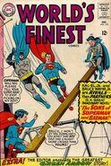World's Finest Comics Vol 1 154
