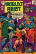World's Finest Comics Vol 1 173