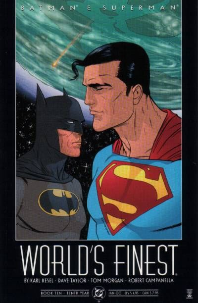 World's Finest Vol 3 10