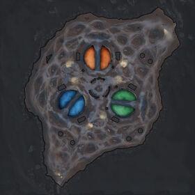 Плацдарм Опустошителей Хэллоуин Карта.jpg
