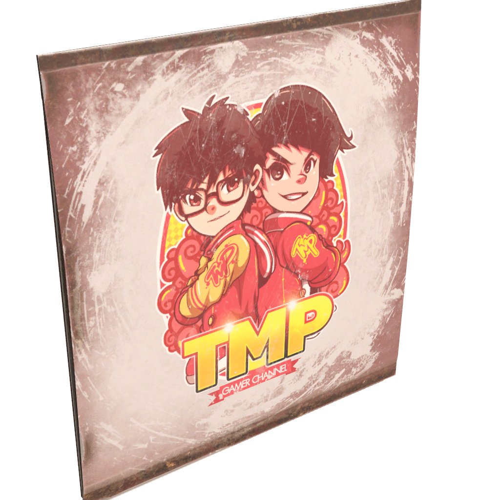 TMP Sign