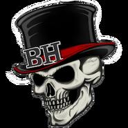 Black Hat большая