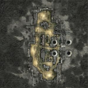 ТЭЦ Карта до 0.11.40