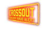Crossout (голограмма)